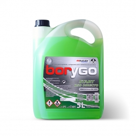 Anticongelante Borygo-Start 30% 5 litros