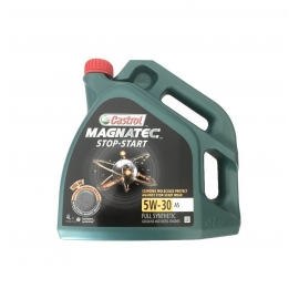 Aceite Castrol Magnatec Stop-Start 5W30 A5